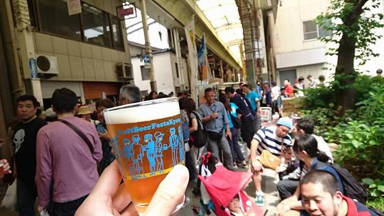 播州初のビアフェス麦祭地ビール祭京都2017に参加してきました!